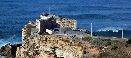 Forte São Miguel Arcanjo – SitioMap