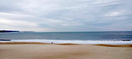 Praia da NazaréMap