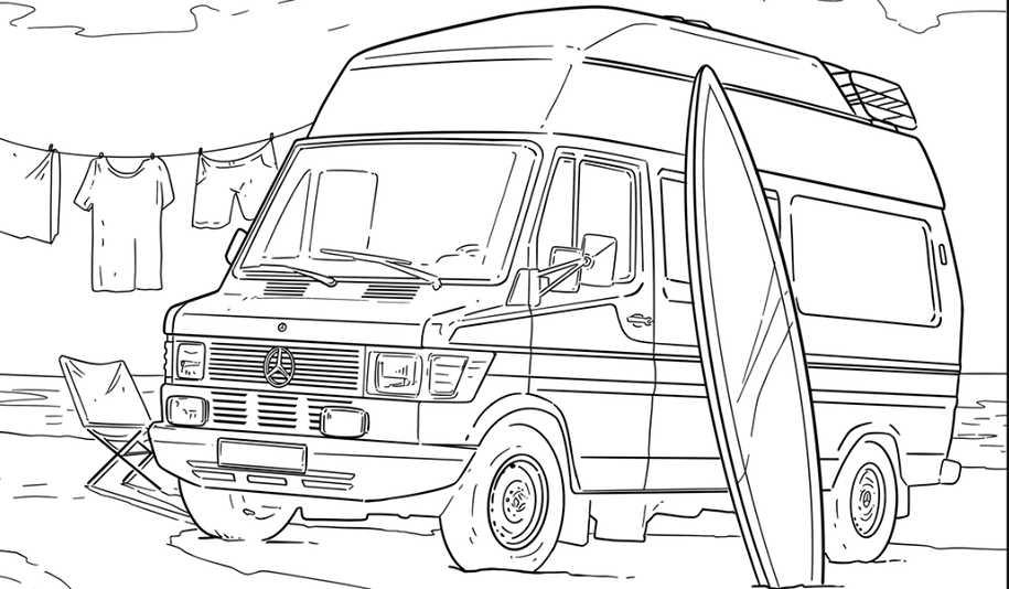 carrinha-mercedes-desenhojpg